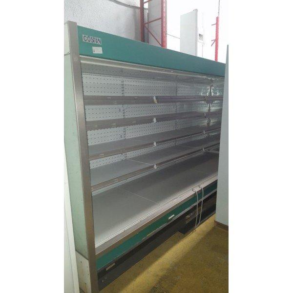 Costan tower Milk, milk cooling, wall REGAL (glass doors) Glass door fridges
